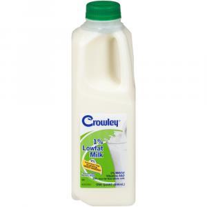 Crowley 1% Milk