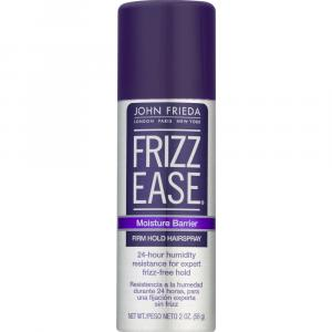 John Frieda Frizz-Ease Moisture Barrier Firm Hold Hairspray
