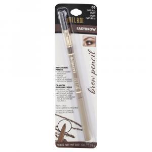 Milani Easybrow Brow Pencil Natural Taupe