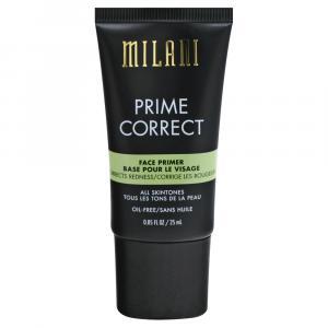Milani Prime Correct Face Primer All Skintones