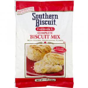 Southern Biscuit Formula L Biscuit Mix