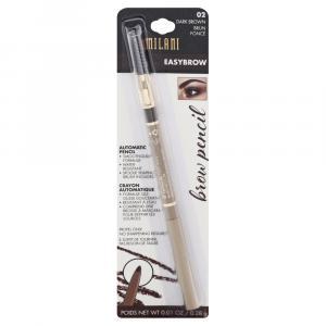 Milani Easybrow Brow Pencil Dark Brown