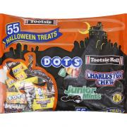 Tootsie Roll Snack Size Bag