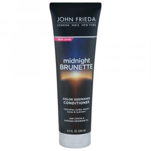 John Freida Brilliant Brunette Visibly Deeper Conditioner