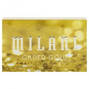 Milani Gilded Gold Eyeshadow Palette