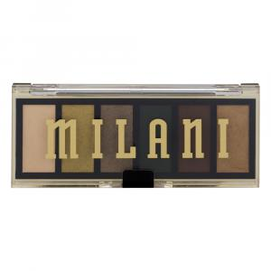 Milani Most Wanted Outlaw Olive Eyeshadow Palette