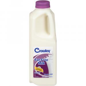 Crowley Skim Milk