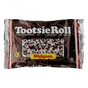 Tootsie Roll Midgees Bonus Bag
