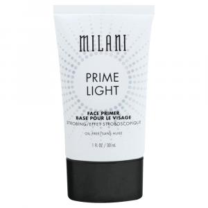Milani Prime Light Face Primer Strobing