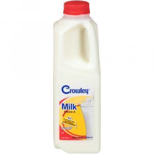 Crowley Whole Milk