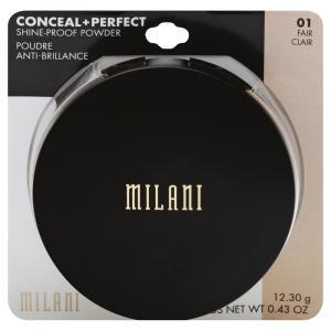 Milani Conceal + Perfect Shine-Proof Powder Fair