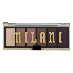 Milani Most Wanted Partner in Crime Eyeshadow Palette