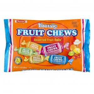 Tootsie Roll Fruit Chews