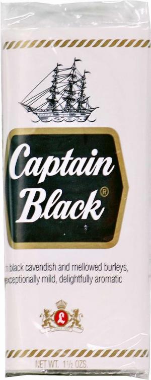 Captain Black Regular Pouch Tobacco