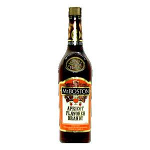 Mr. Boston Apricot Brandy