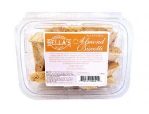 Bella's Almond Biscotti