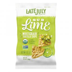 Late July Sublime Multigrain Tortilla Chips
