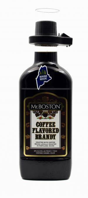 Mr. Boston Coffee Flavored Brandy