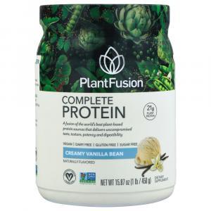Plant Fusion Complete Protein Creamy Vanilla