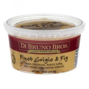 Di Bruno Bros. Pinot Grigio & Fig Cheese Spread