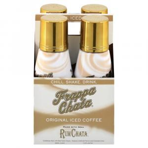 Frappa Chata Original Iced Coffee
