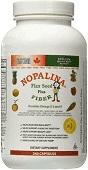 Nopalina Flax Seed Fiber Capsules