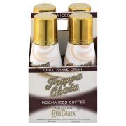 Frappa Chata Mocha Iced Coffee