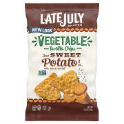 Late July Organic Sweet Potato Chips