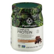 Plant Fusion Complete Protein Rich Chocolate