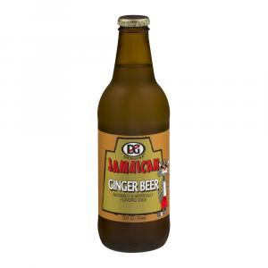 D&G Jamaican Ginger Beer