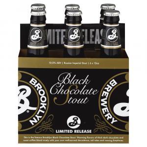 Brooklyn Brewery Black Chocolate Stout