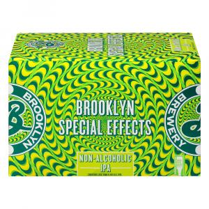 Brooklyn Special Effects Non-Alcoholic IPA