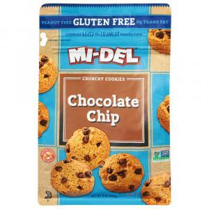 Mi-Del Gluten Free Mini Chocolate Chip Cookies