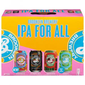 Brooklyn Brewery Mix Variety Pack Beer
