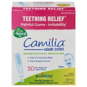 Camilia 30 Dose Teething Relief