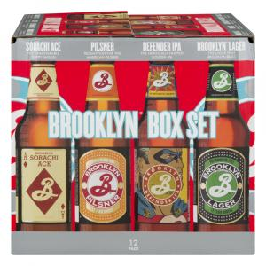 Brooklyn Brewery Variety Lager