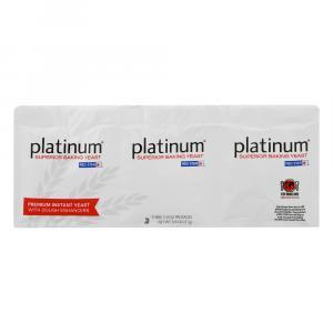 Red Star Platinum 3 Stripes Instant Yeast