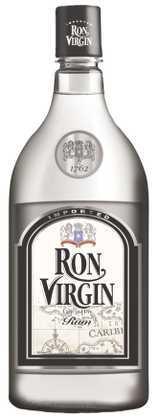 Ron Virgin Silver Rum
