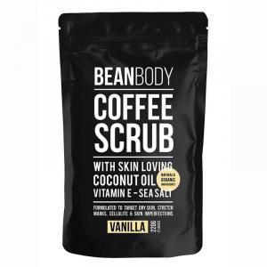 Bean Body Body Balm Vanilla Bean