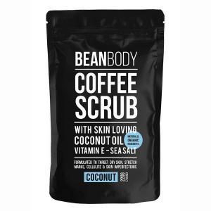 Bean Body Coffee Bean Scrub Coconut