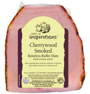 Taste of Inspirations Cherrywood Quarter Sliced Ham