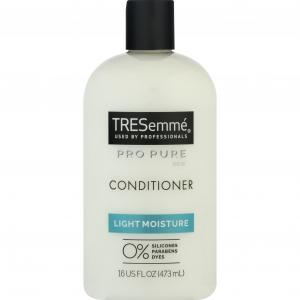 TRESemme Pro Pure Light Moisture Conditioner