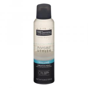 TRESemme Pro Pure Volume Invisible Styler