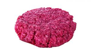 Handcrafted Angus Pub Style Beef Patty Non Butcher Shop