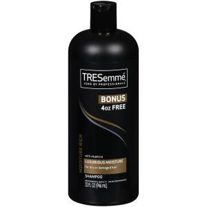 TRESemme Moisture Rich Shampoo w/Vitamin E