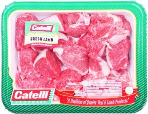 Lamb Boneless Stew Meat