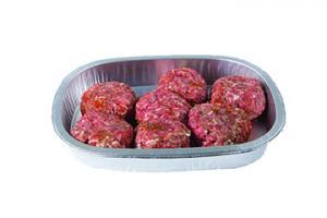 Traditional Beef Meatball