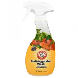 Arm & Hammer Fruit & Vegetable Wash
