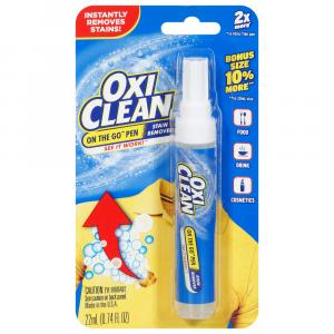 Oxi Clean On the Go Strain Remover Pen