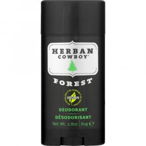 Forest By Herban Cowboy Maximum Protection Deodorant
